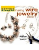 Making Jewelry and More (Getting Started) [Illustrated] (Hardcover)