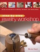 Step-by-Step Jewelry Workshop (Paperback)