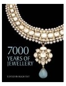 7000 Years of Jewellery (Paperback)