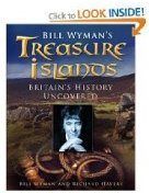 Bill Wyman's Treasure Islands [Illustrated] (Hardcover)