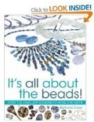 All About Beads: Over 100 Jewellery Designs to Make and Wear (Paperback)