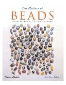 The History of Beads: From 30,000 BC to the Present (Paperback)