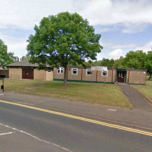 Gilley Law and Lakeside Community Centre, Northmoor Lane, Sunderland