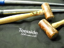 Image of the jigsaw picture (Mallets and Mandrels)